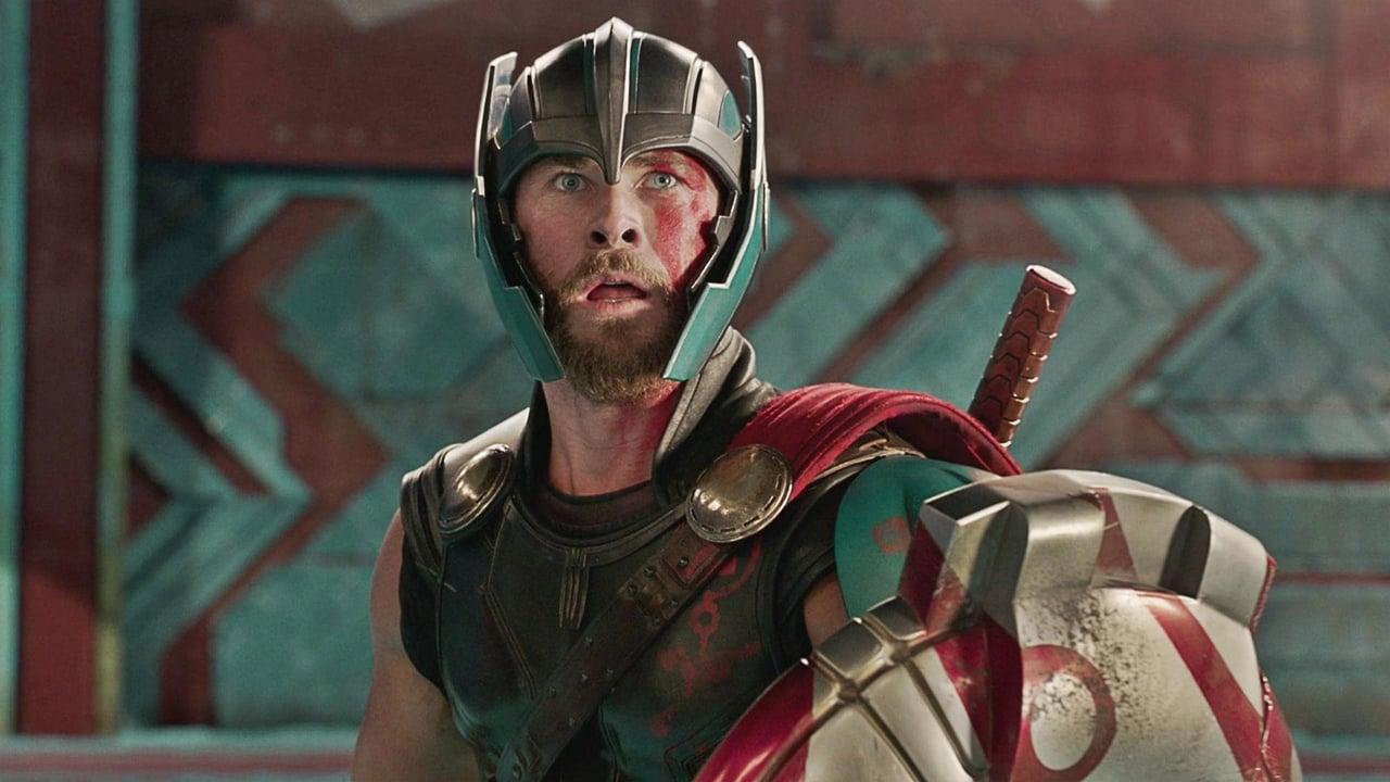 Thor : Ragnarok (2017)