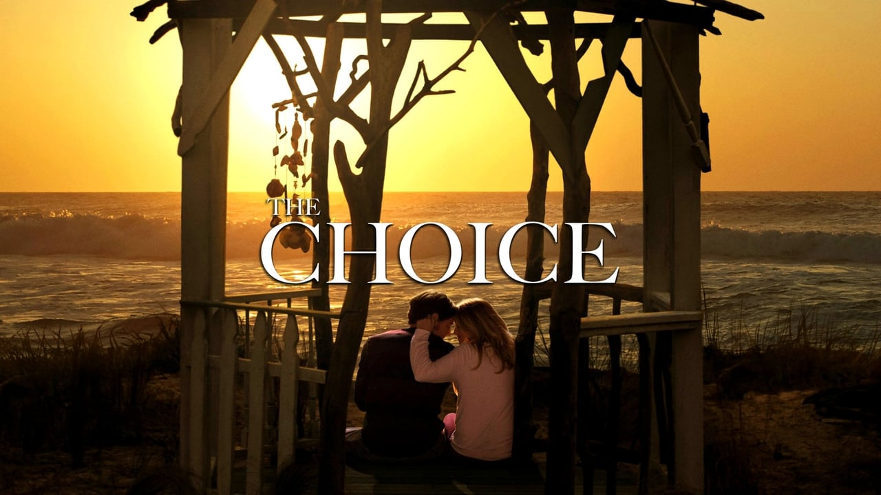 cover-The Choice