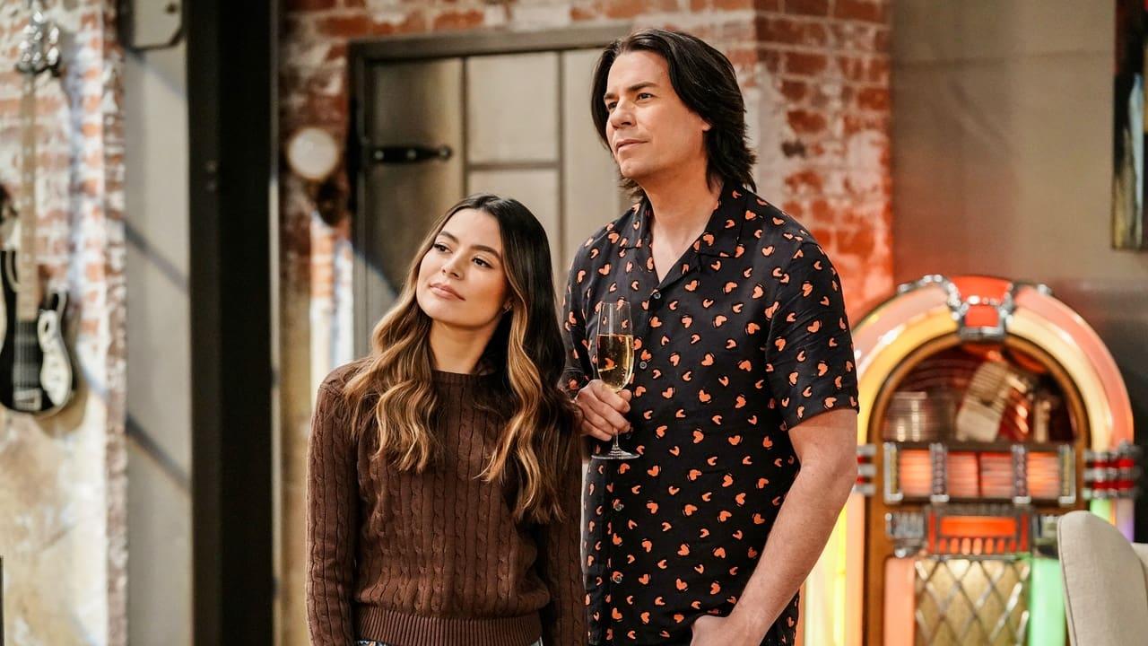 iCarly - Season 1 Episode 1 : iStart Over (2021)