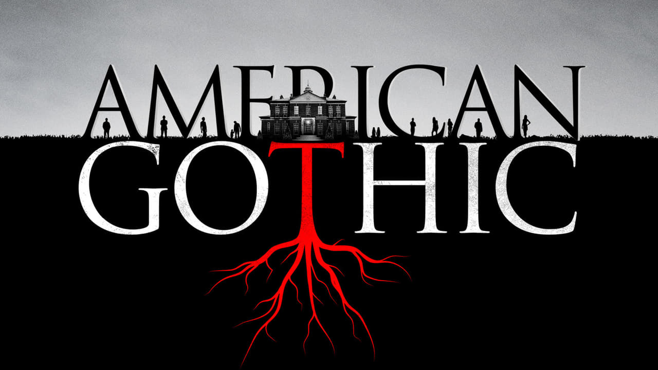 cover-American Gothic