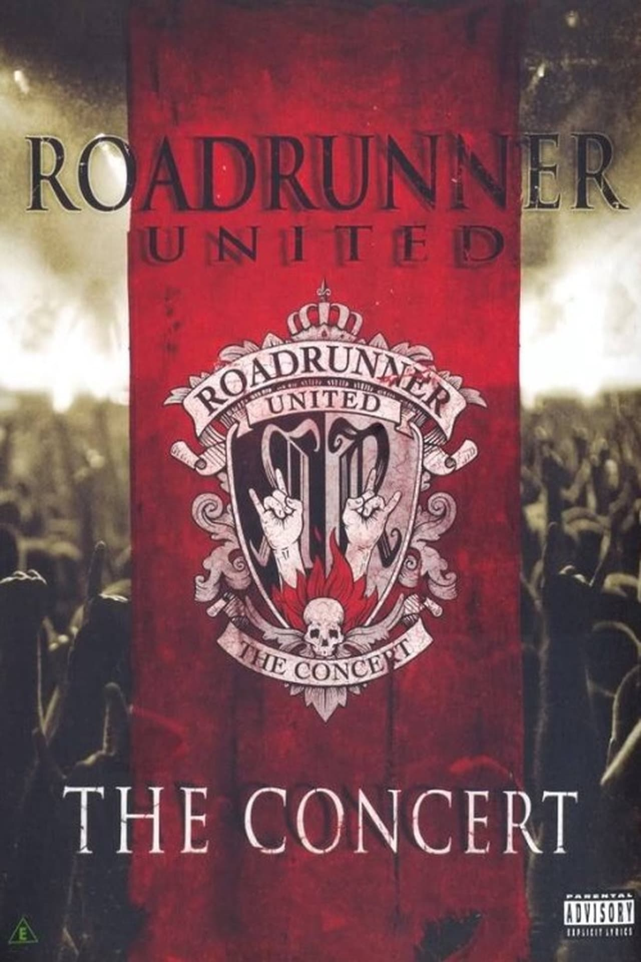 Roadrunner United: The Concert