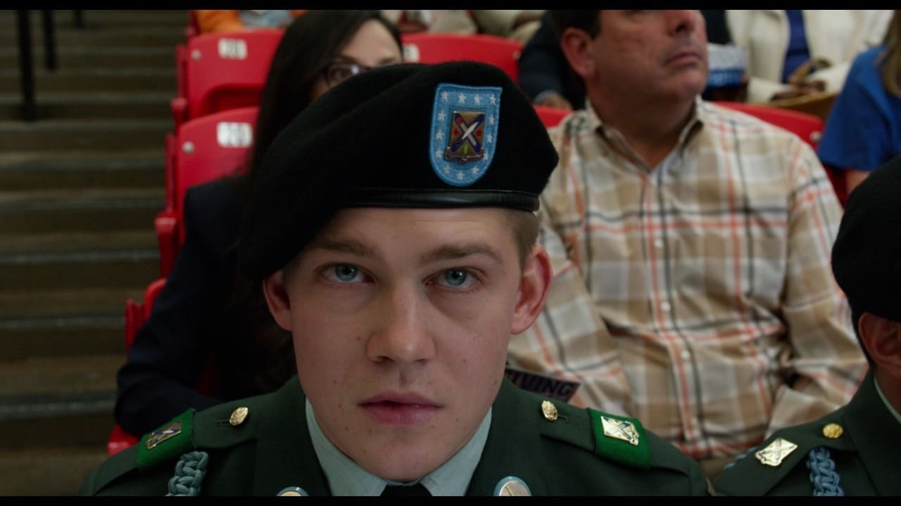 Billy Lynn's Long Halftime Walk 1