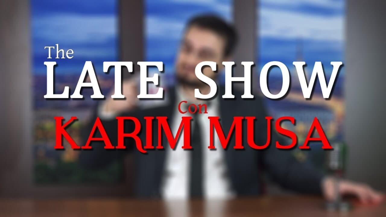 The Late Show Con Karim Musa - Season 2