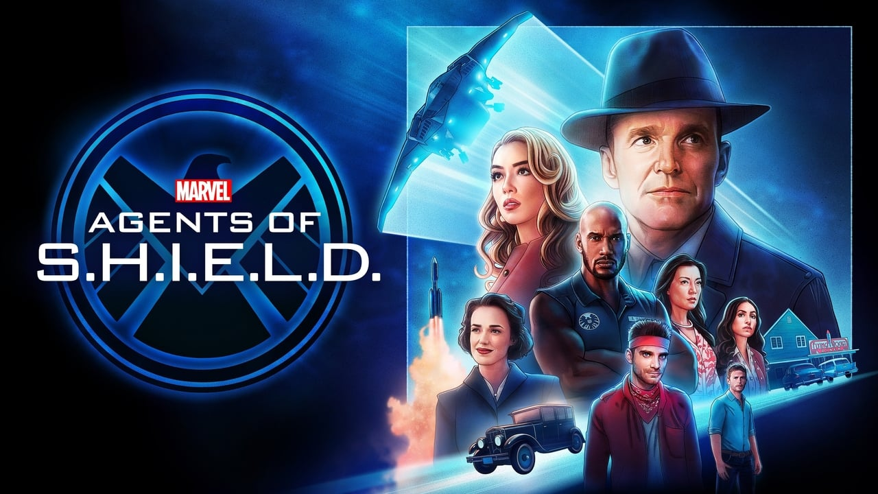 Marvel's Agents of S.H.I.E.L.D. - Season 7