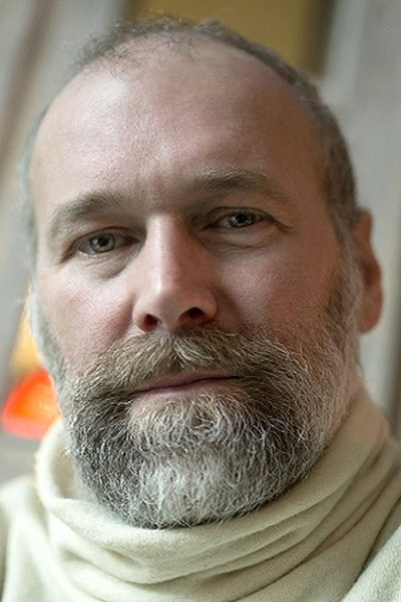 Mikhail Krichman