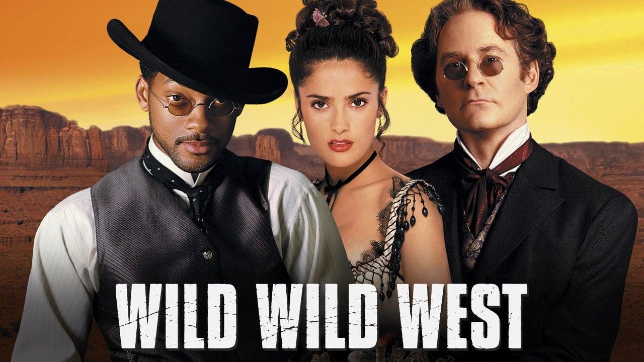Wild Wild West 5