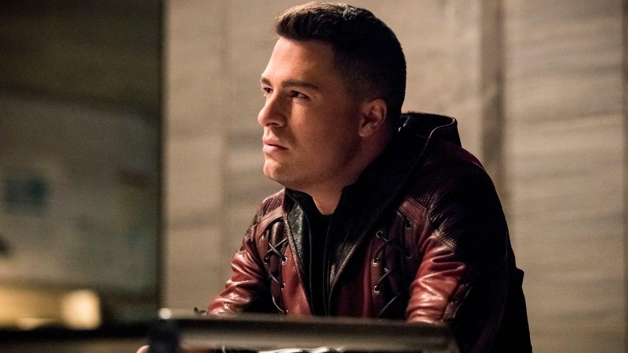 Arrow - Season 7 Episode 20 : Confessions