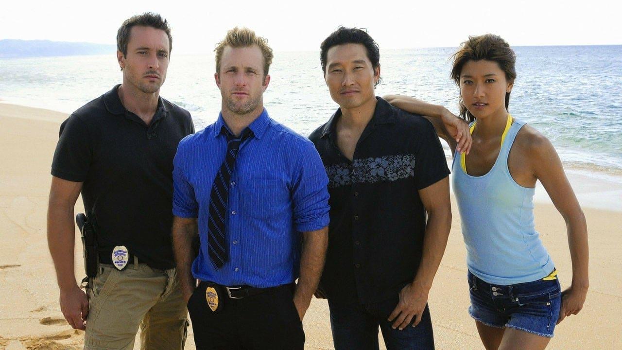 Hawaii Five-0 - Season 4