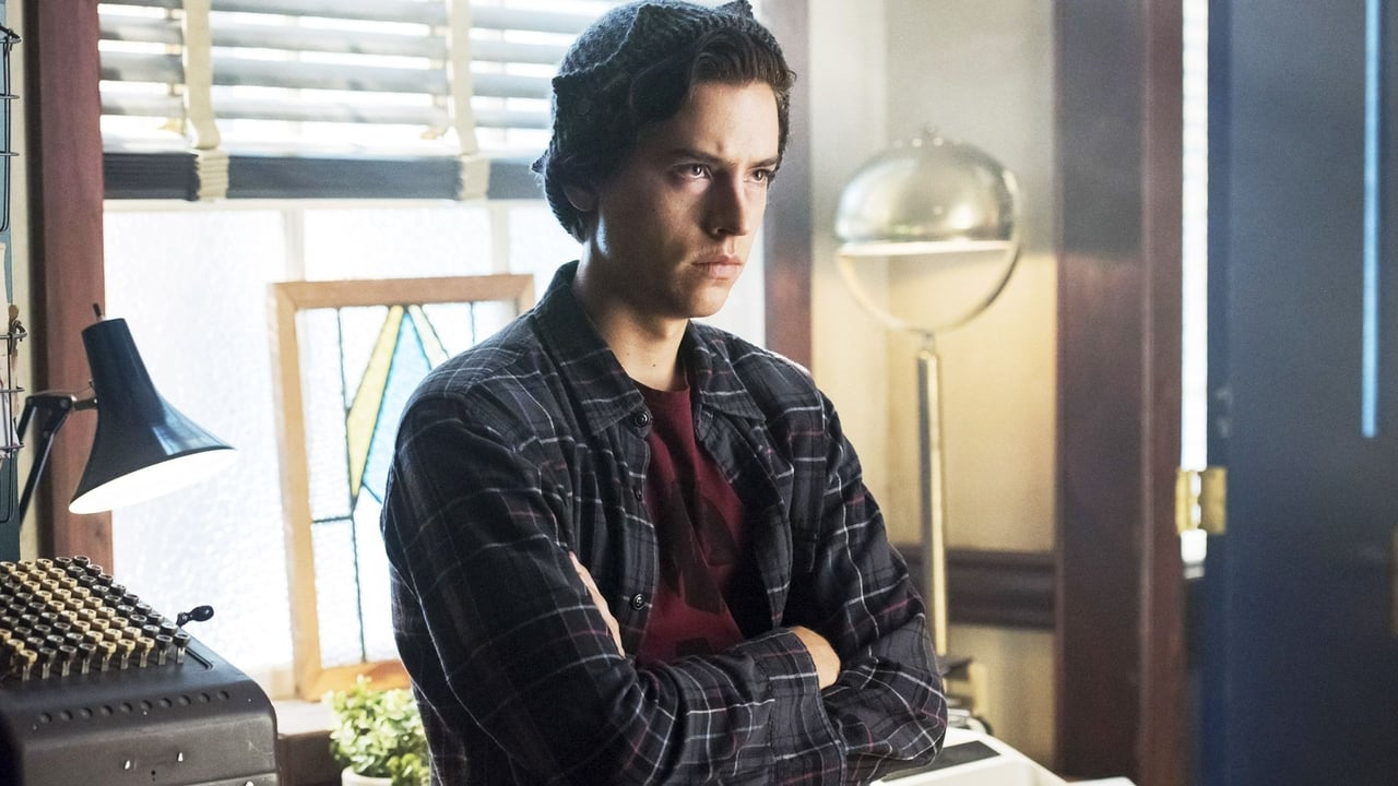 Riverdale - Season 3 Episode 2 : Chapter Thirty-Seven: Fortune and Men's Eyes