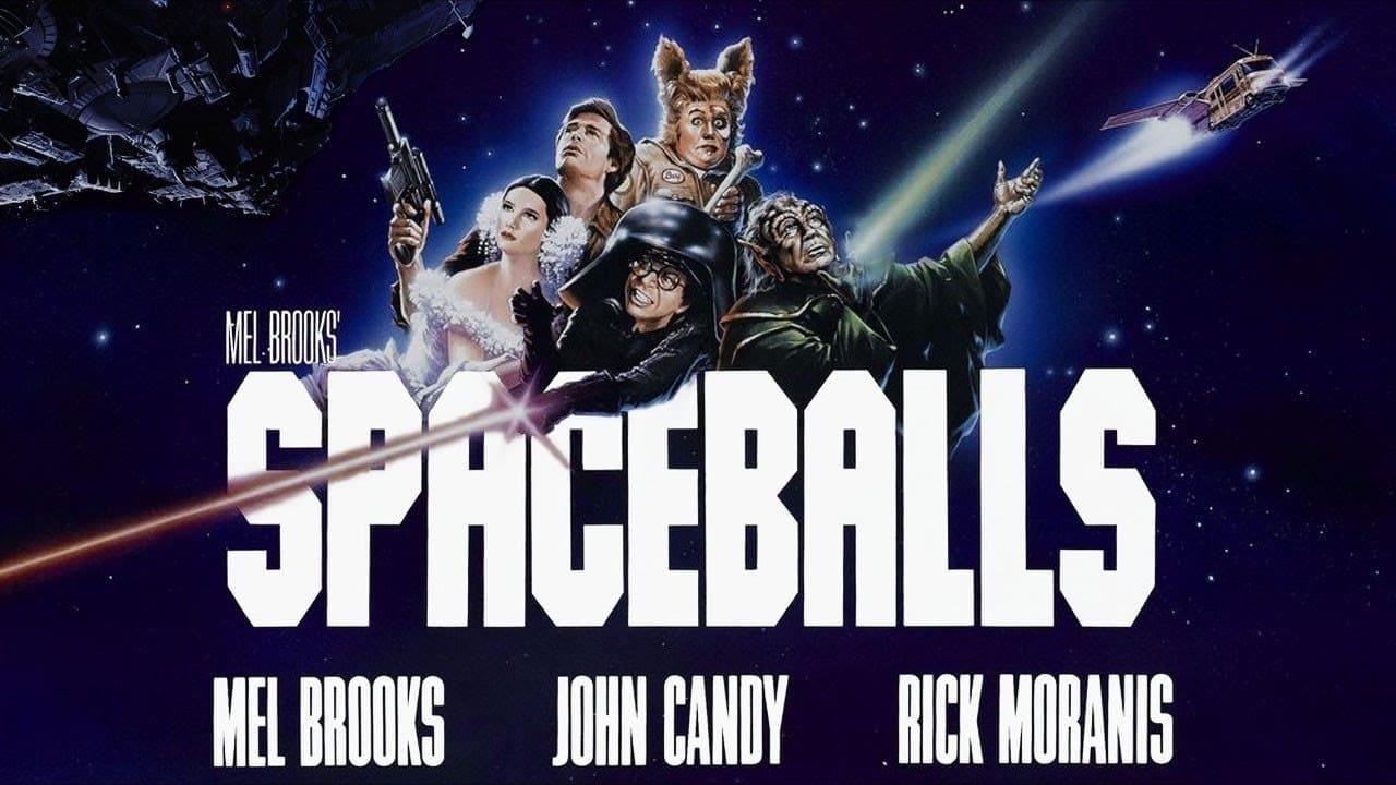 Spaceballs 1