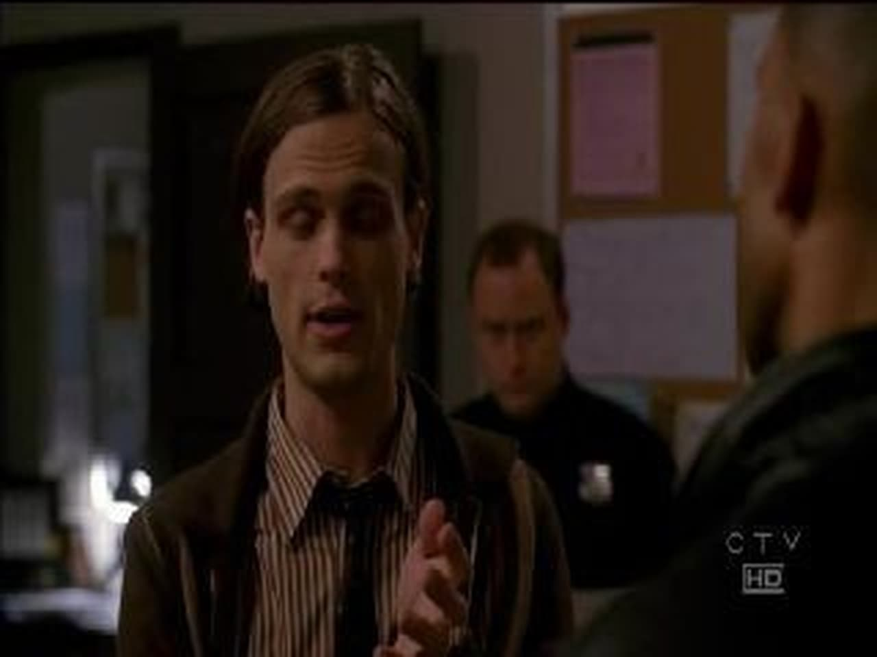 Criminal Minds - Season 1 Episode 12 : What Fresh Hell