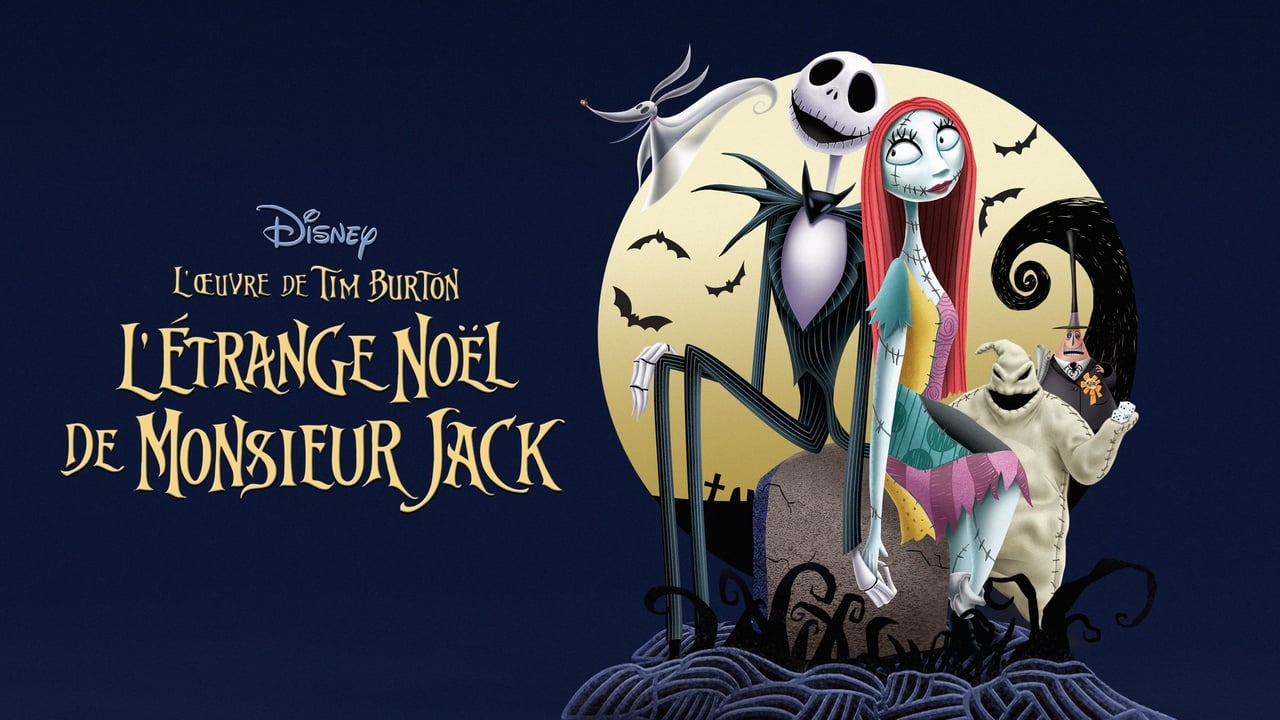 The Nightmare Before Christmas 4