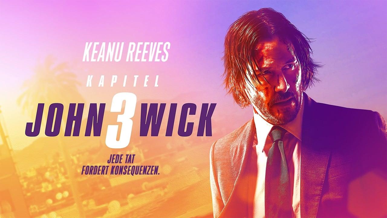 John Wick: Chapter 3 - Parabellum 4