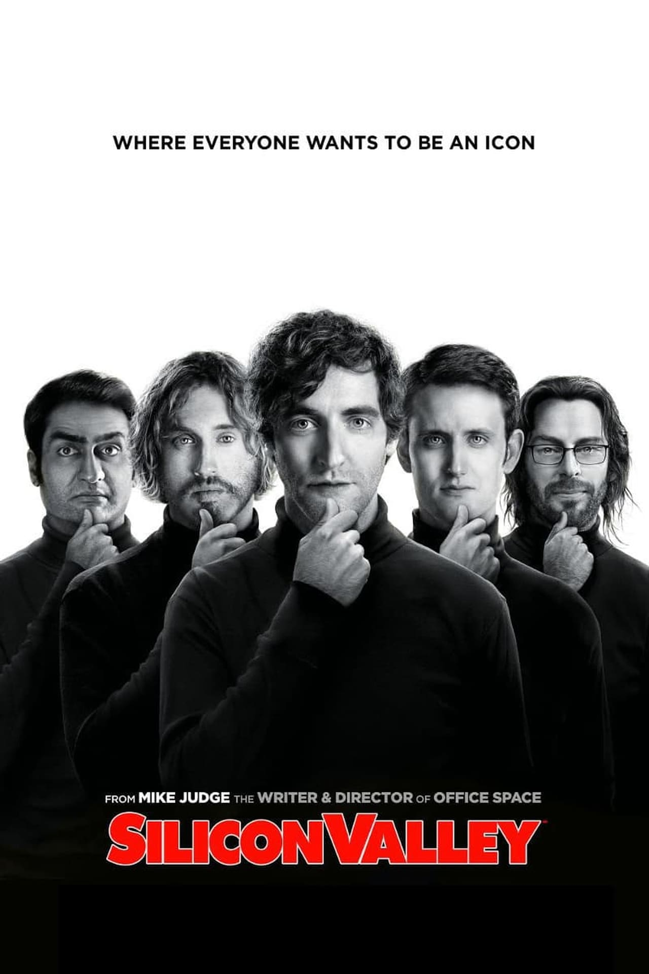 watch serie Silicon Valley Season 1 online free