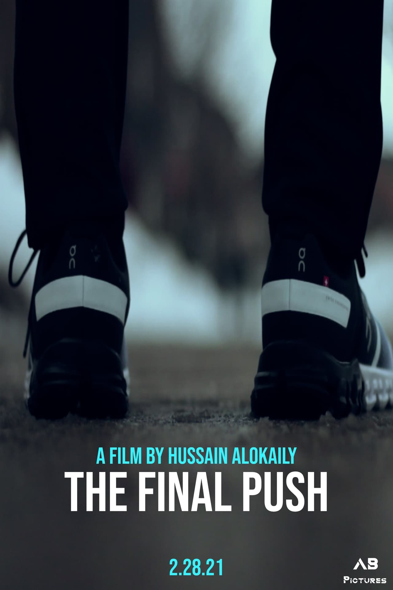 The Final Push