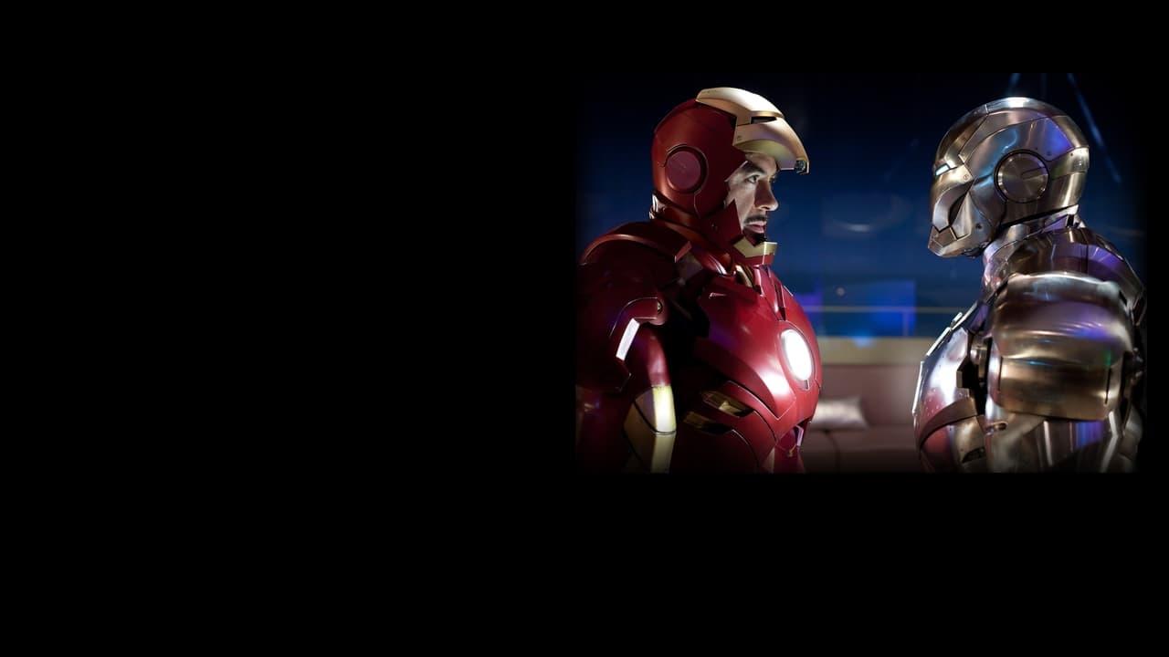 Iron Man 2 4