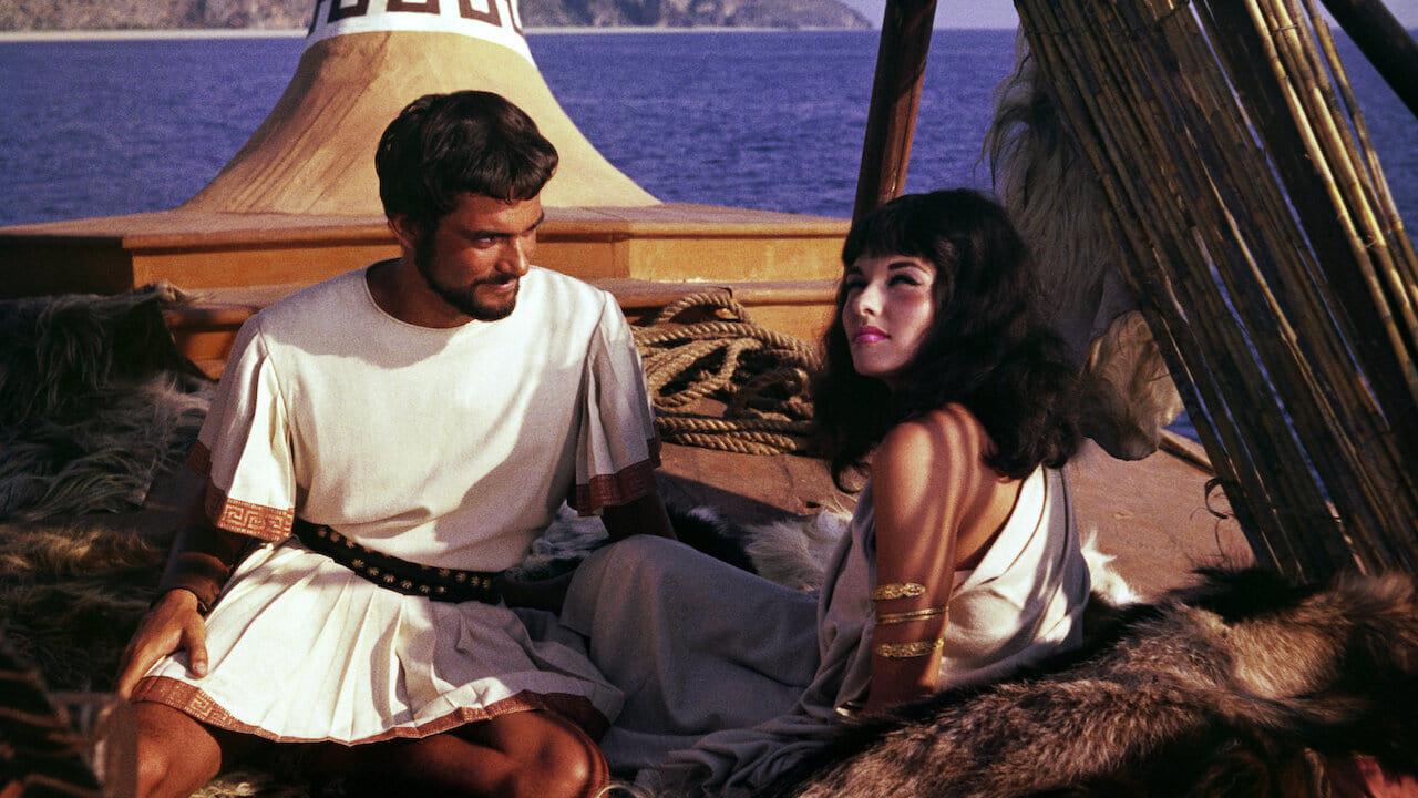 Jason and the Argonauts 2