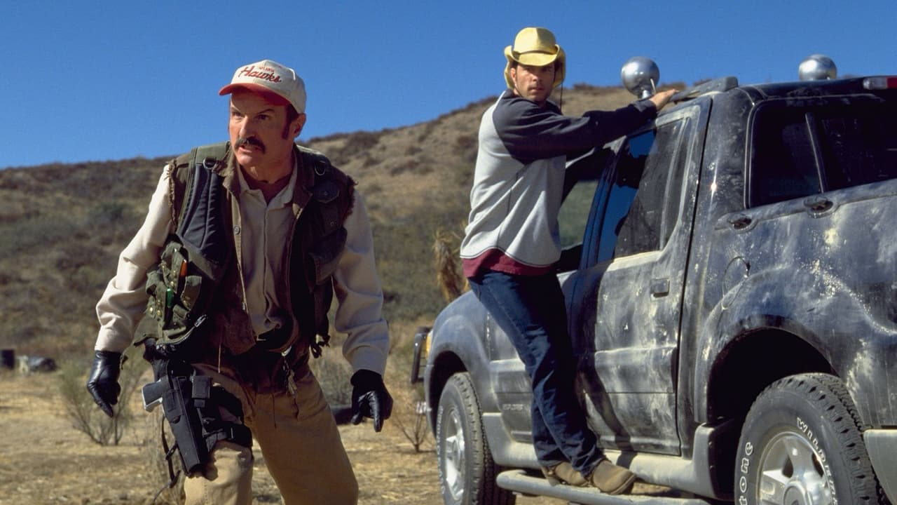 Tremors 3: Back to Perfection 1
