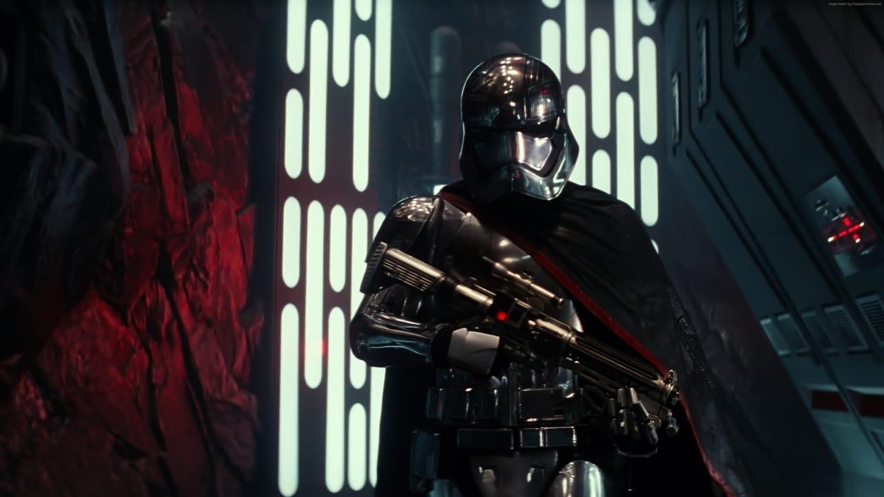 Star Wars: The Force Awakens 1