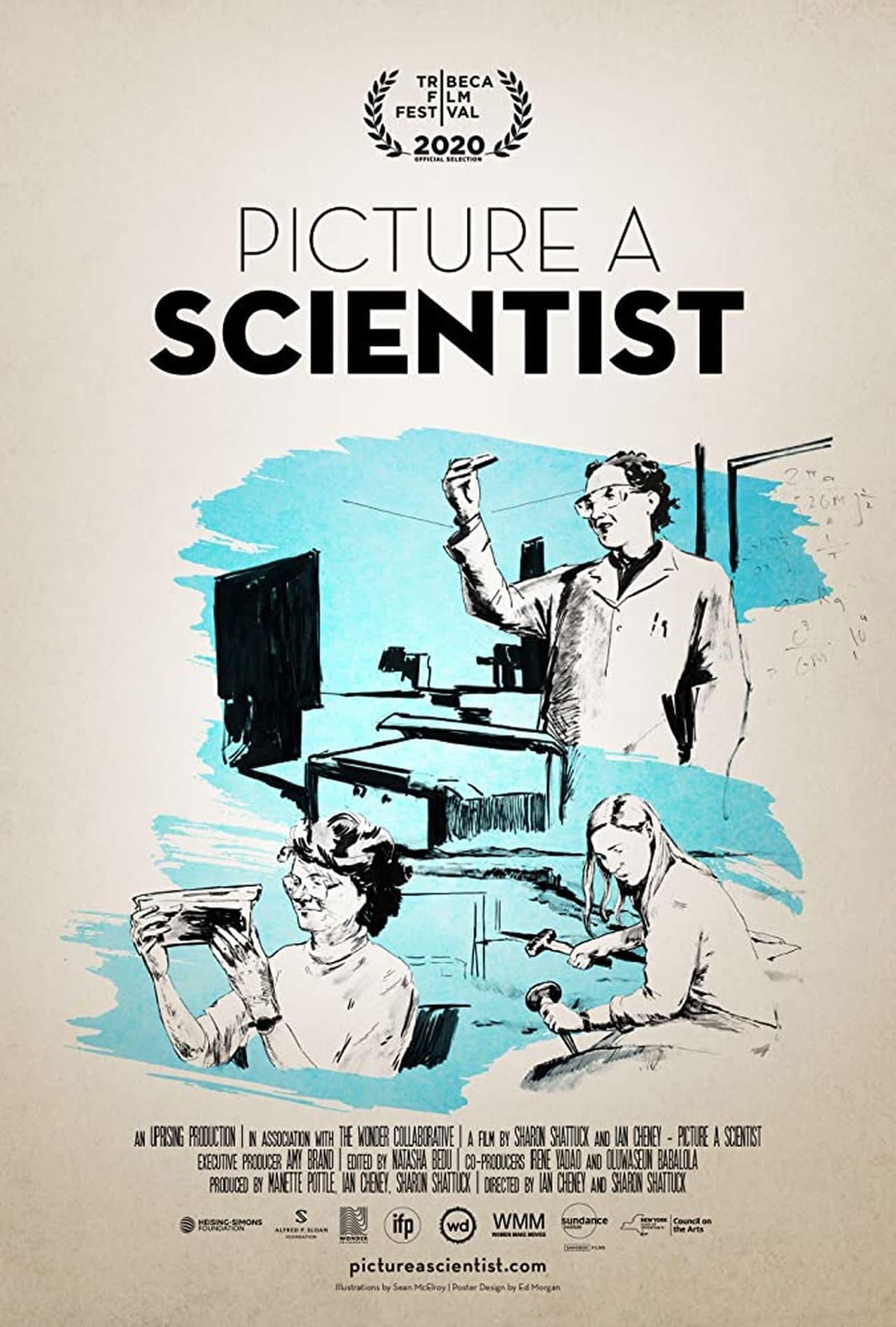 Picture A Scientist (2020)