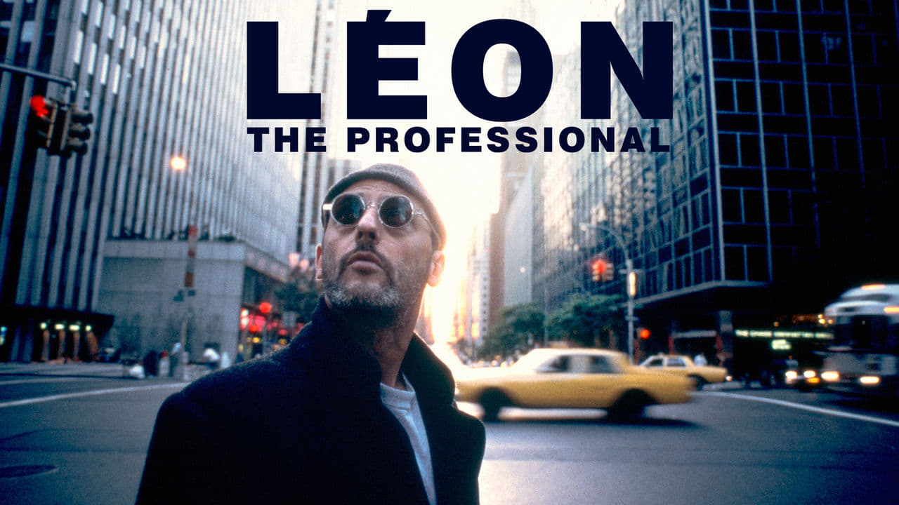 Léon: The Professional 4