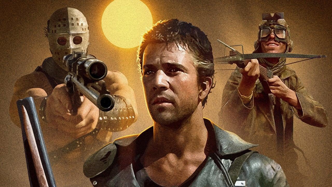 Wallpaper Filme Mad Max 2: A Caçada Continua