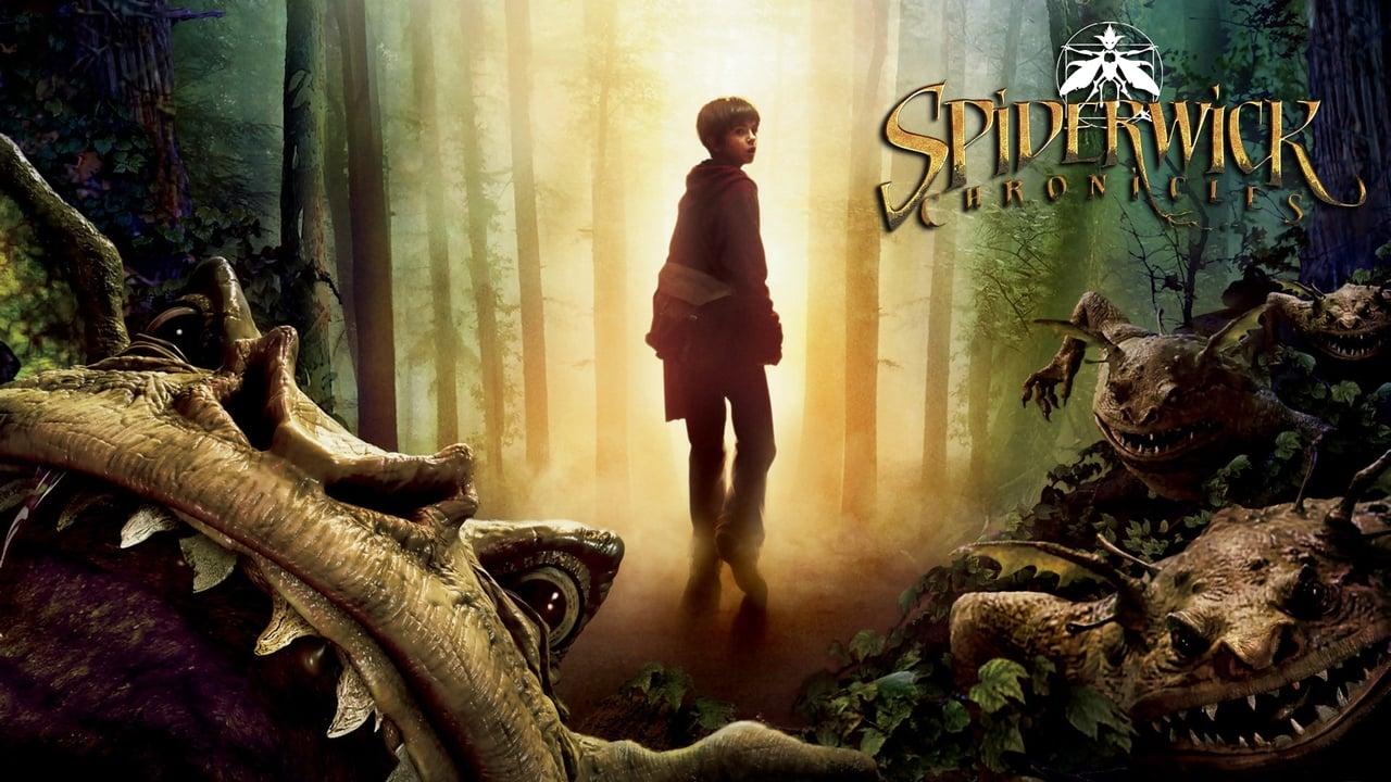 The Spiderwick Chronicles 4