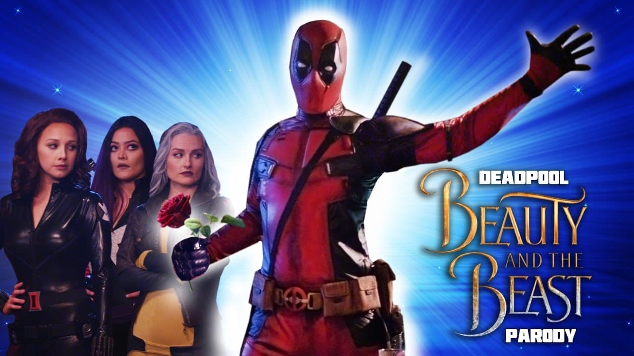 Deadpool The Musical 2 - Otra Parodia de Disney