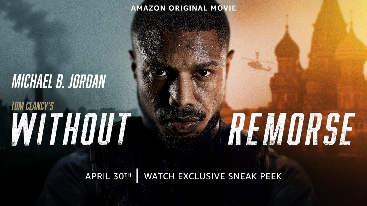Tom Clancy's Without Remorse 2