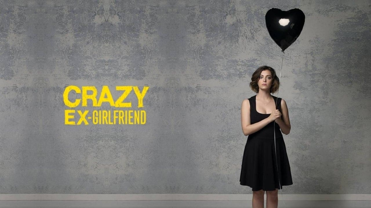 cover-Crazy Ex-Girlfriend