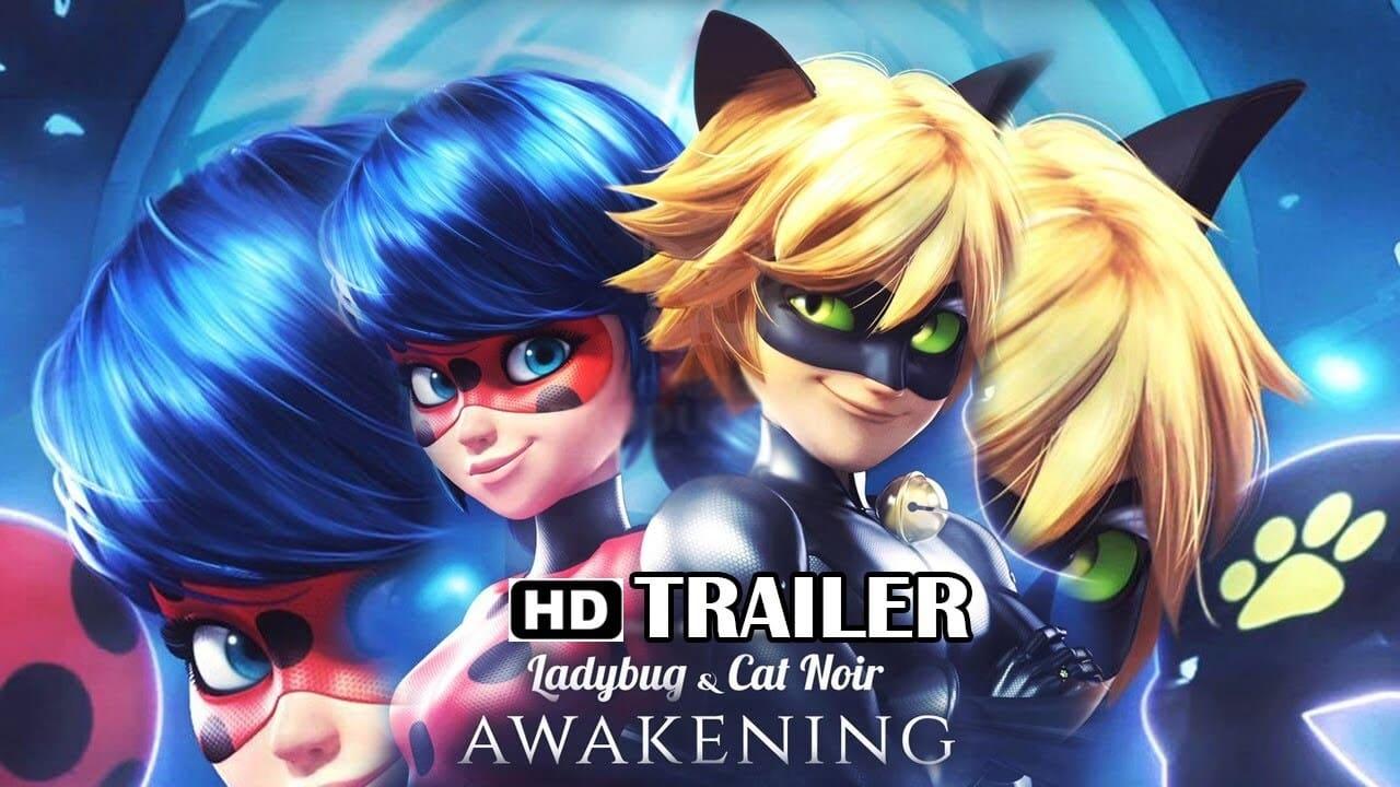 Ladybug & Cat Noir Awakening 2