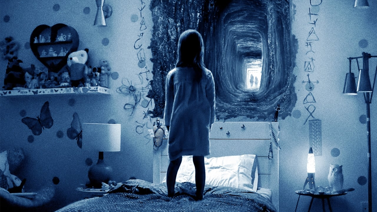 Paranormal Activity: The Ghost Dimension 2
