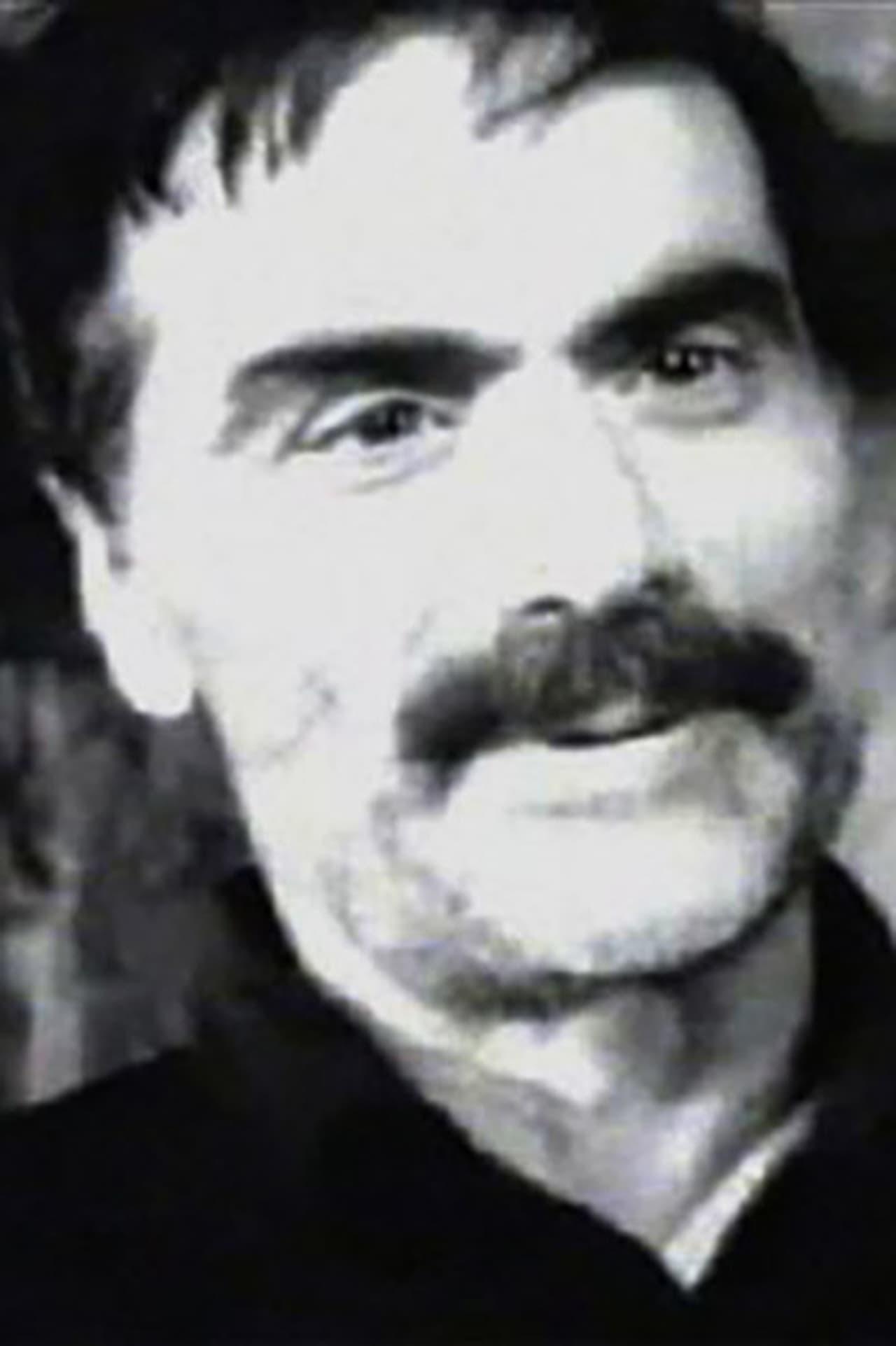 Spartak Bagashvili