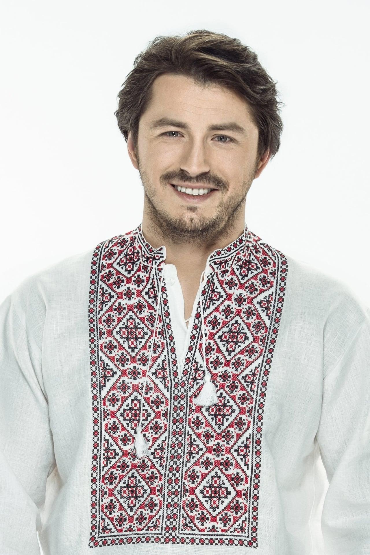 Serhiy Prytula isNestor (voice)