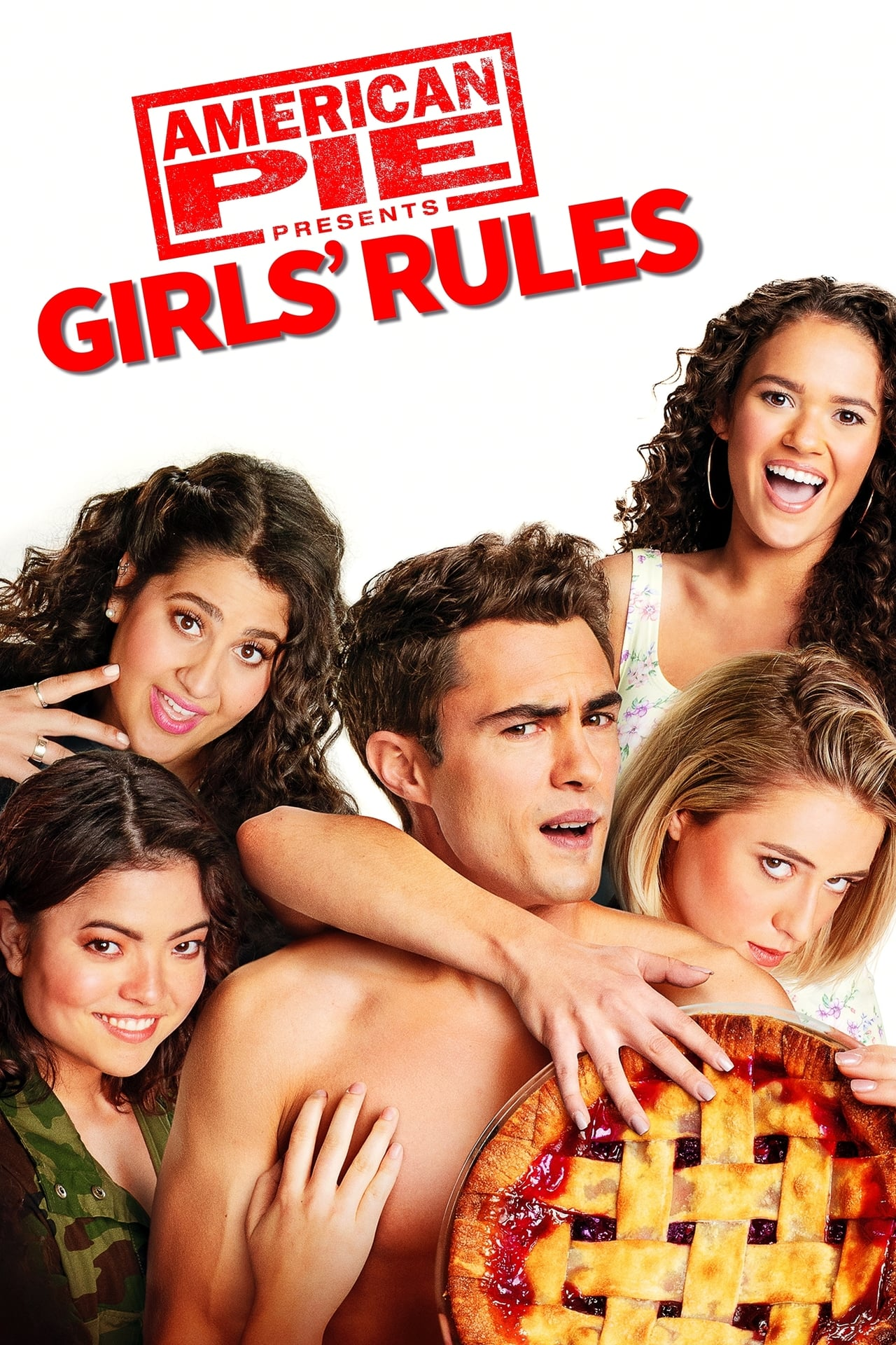 American Pie Presents: Girls Rules