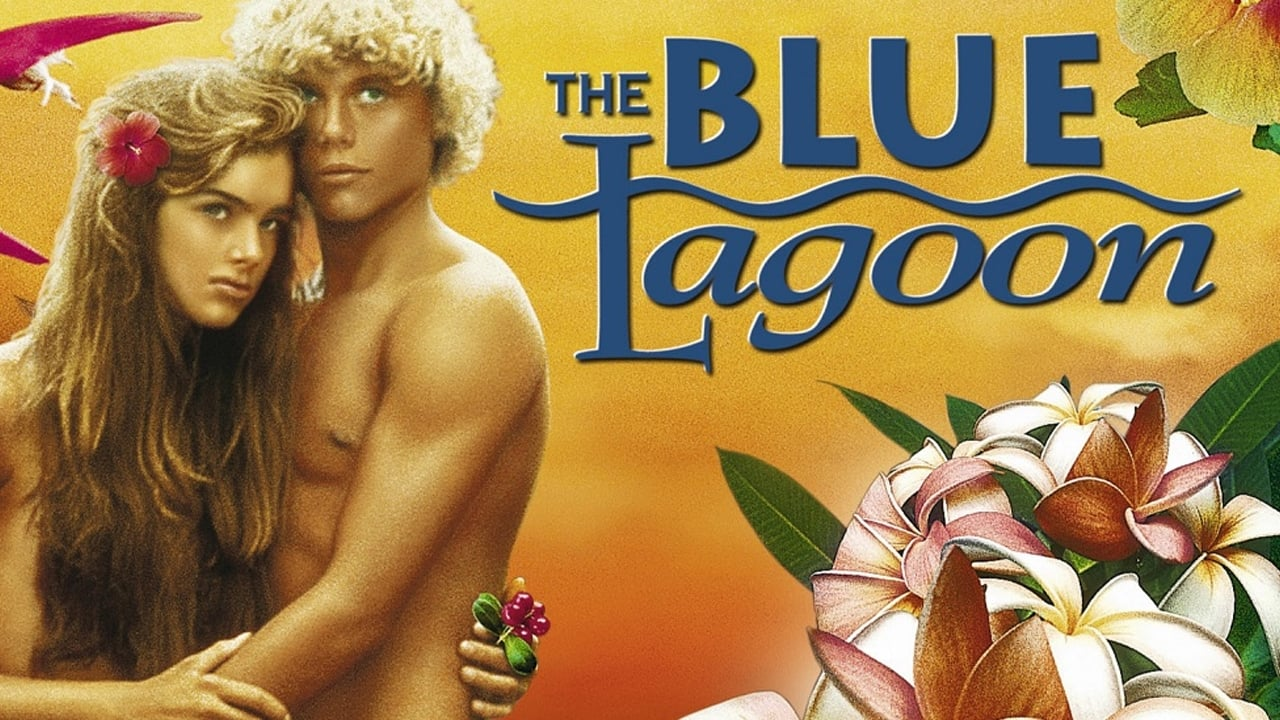 The Blue Lagoon 4