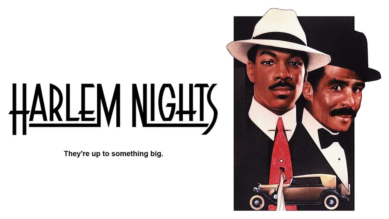 harlem nights 1989 the movie