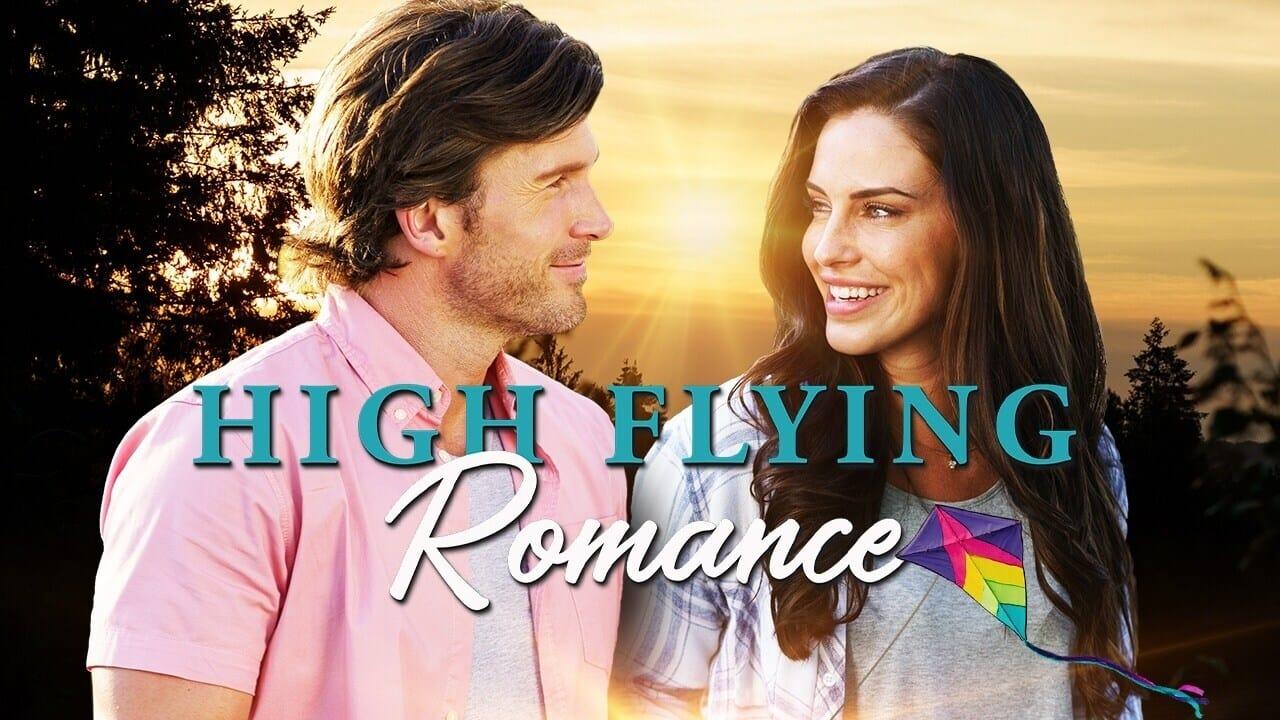 High Flying Romance 4