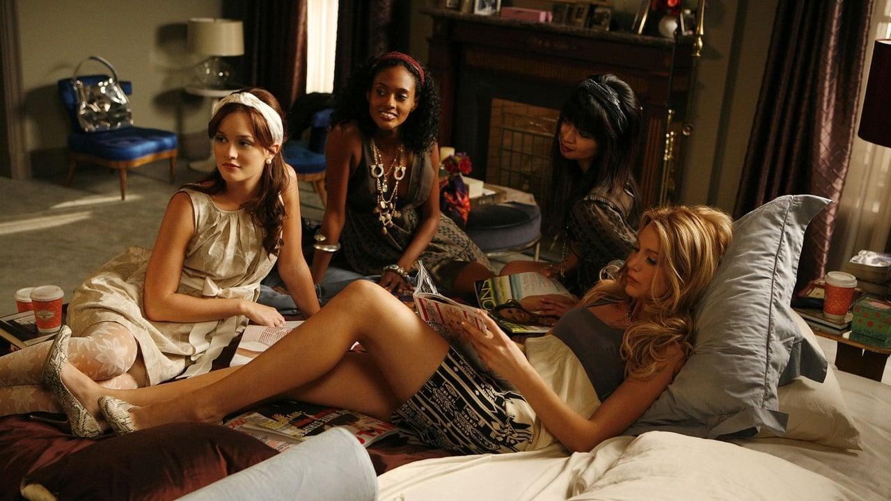 gossip girl saison 1 episode 4 en streaming hd 1080p 720p dadyflix. Black Bedroom Furniture Sets. Home Design Ideas