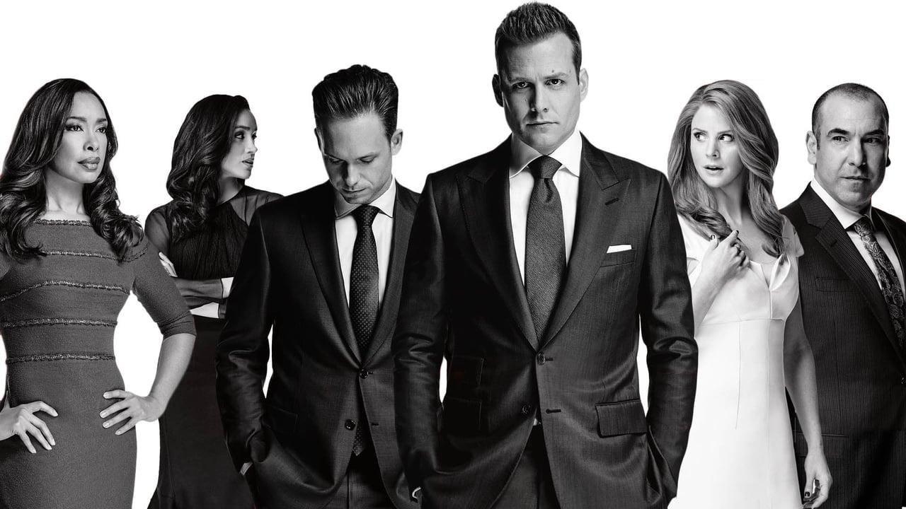 Suits - Season 8 Episode 5 : Good Mudding