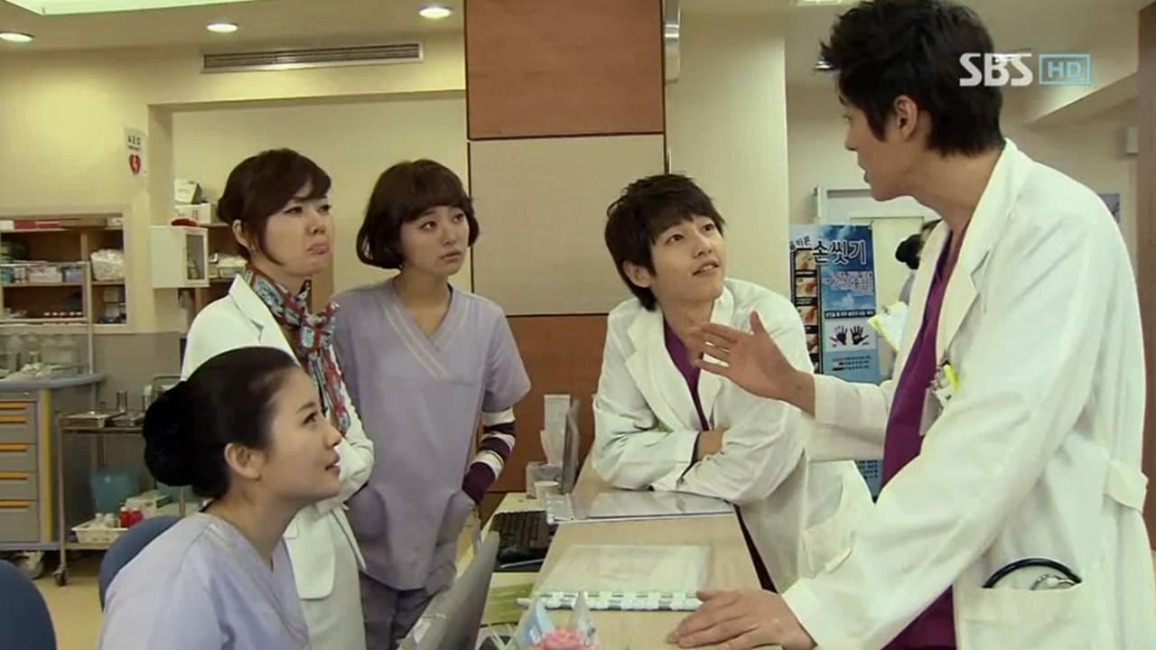 Obstetrics and Gynecology Doctors