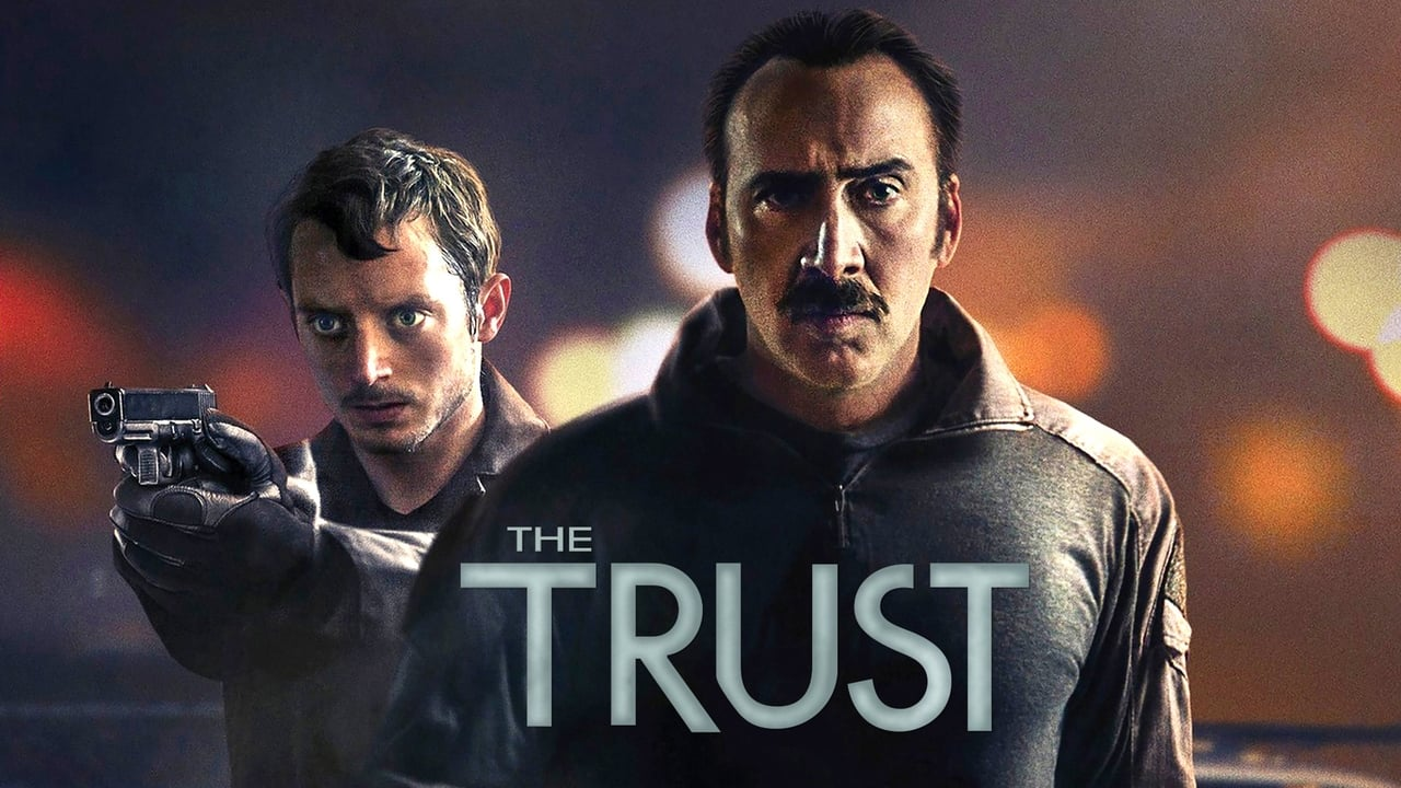 cover-The Trust