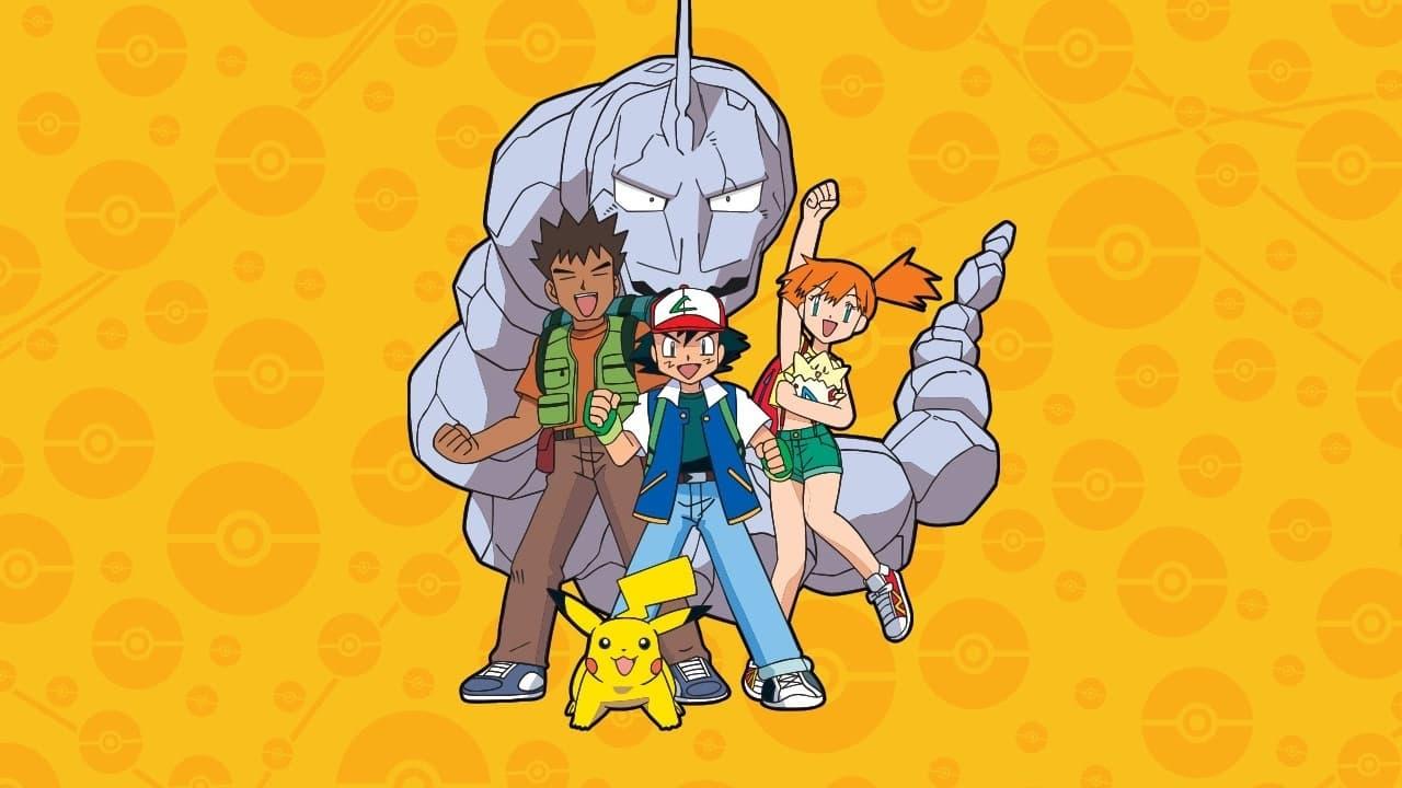 Pokémon - Season 23 Episode 22 : Goodbye, Friend!