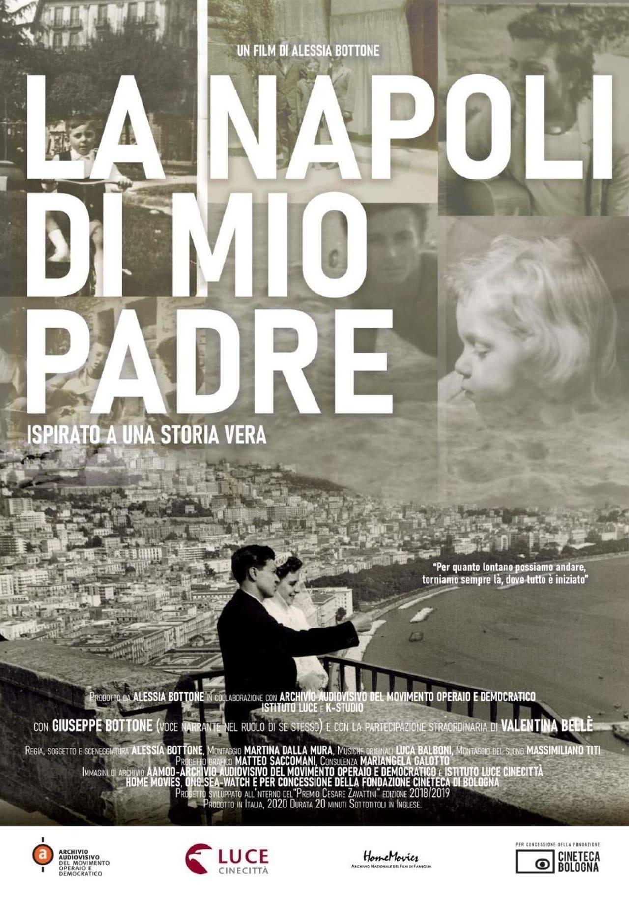 La Napoli di mio padre (2020)