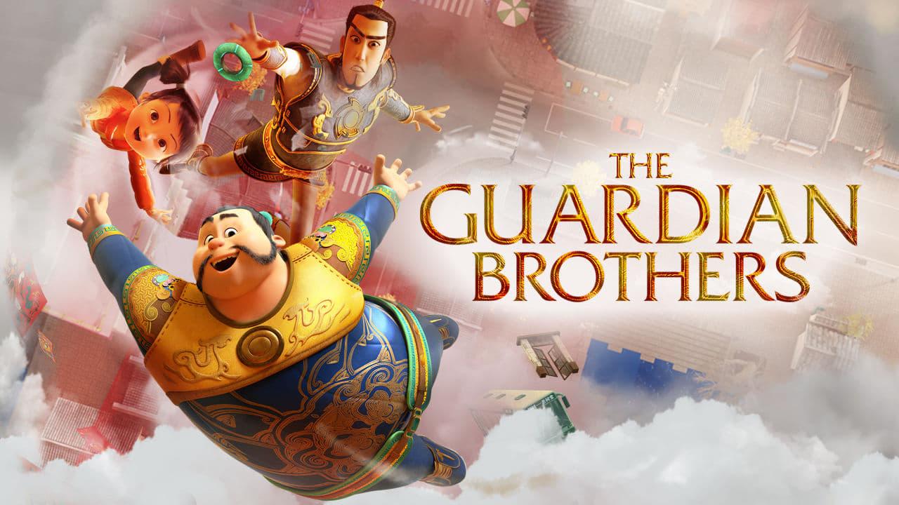 cover-Los hermanos guardianes