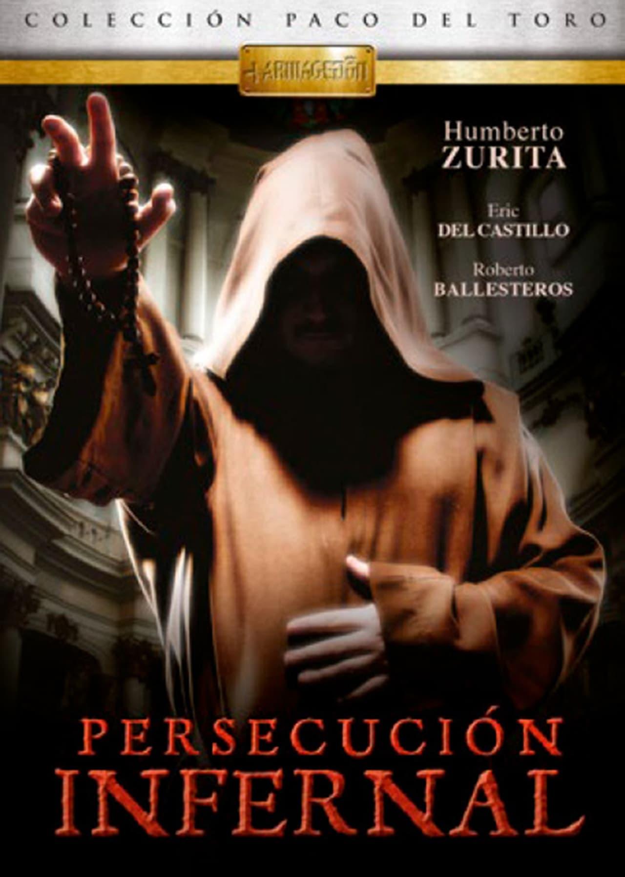 Persecución infernal
