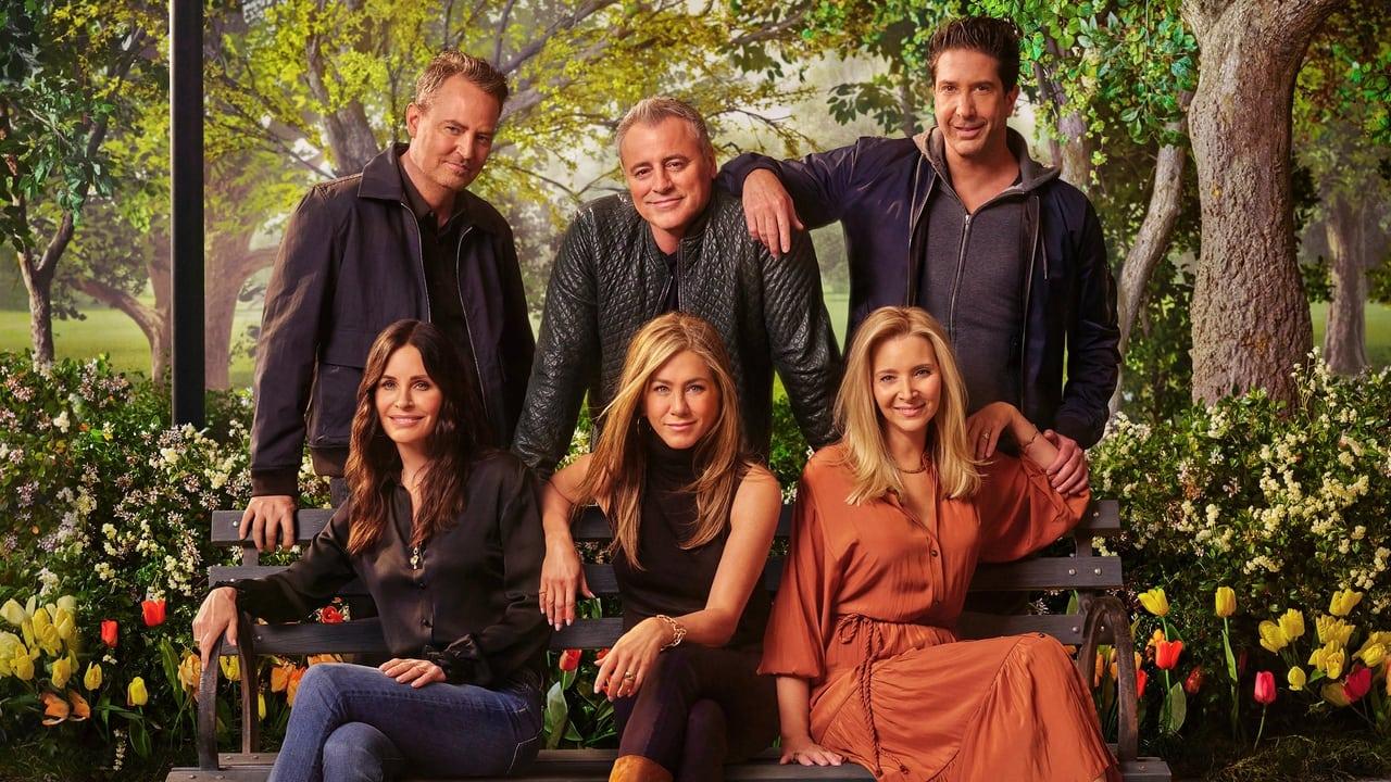 Friends: The Reunion 4