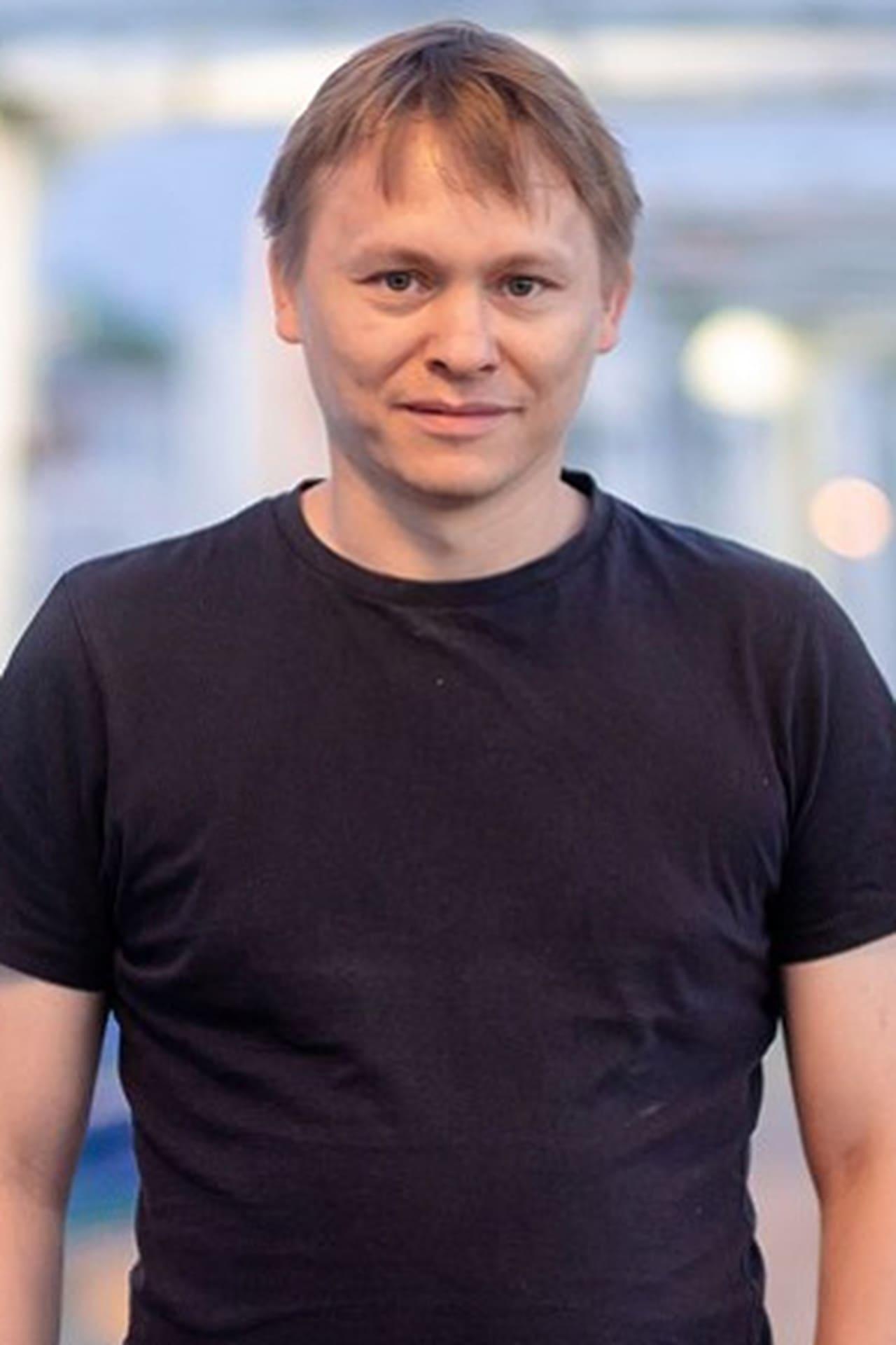 Kamil Dobrowolski