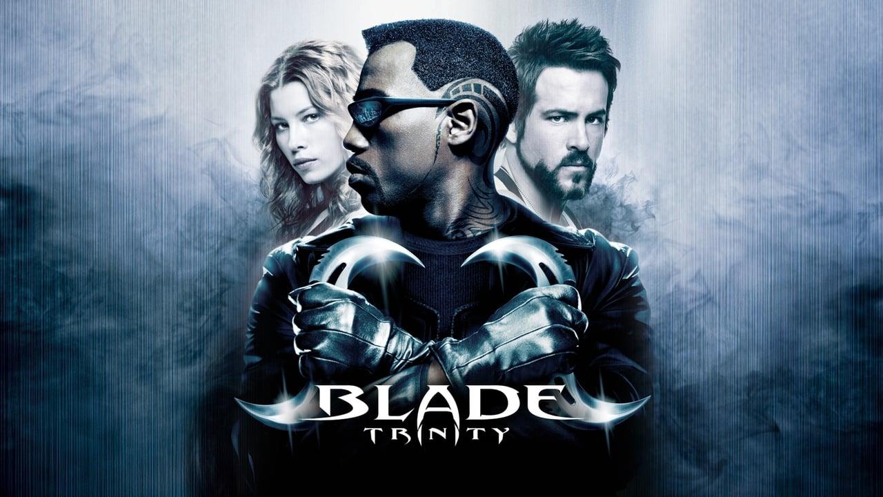 Blade: Trinity 5