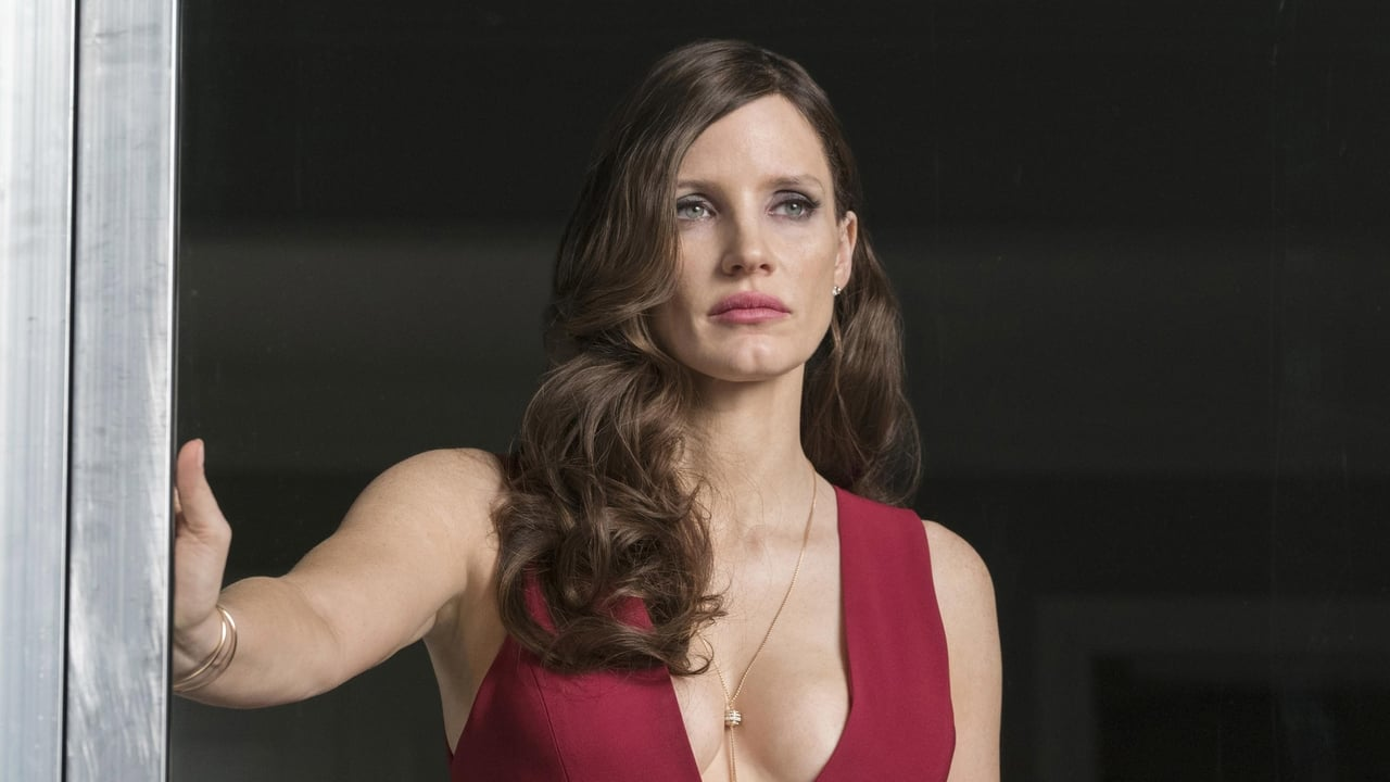 Molly's Game 5